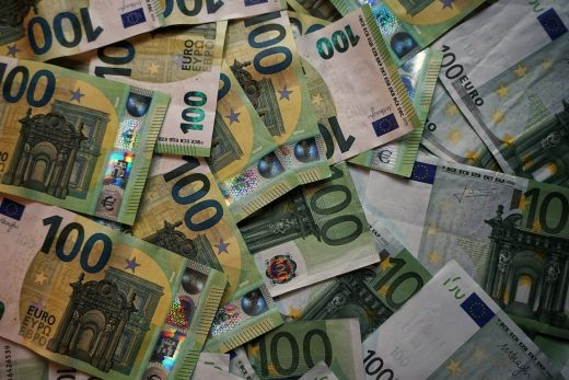 Les microfinances